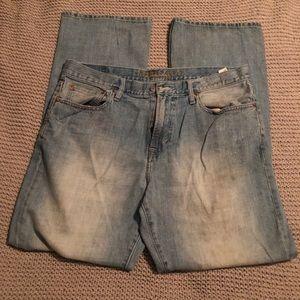 Men's Bootcut American Eagle Jeans